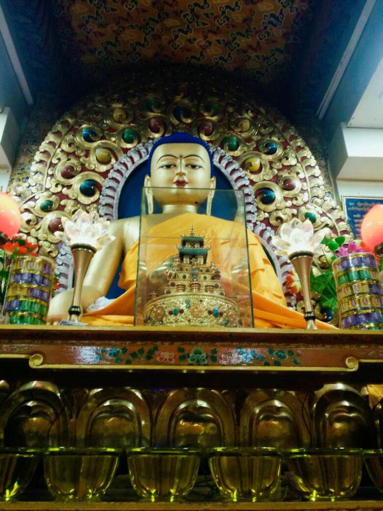 dalai lama temple mclo